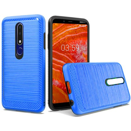 Phone Case for Nokia 3.1 Plus (6