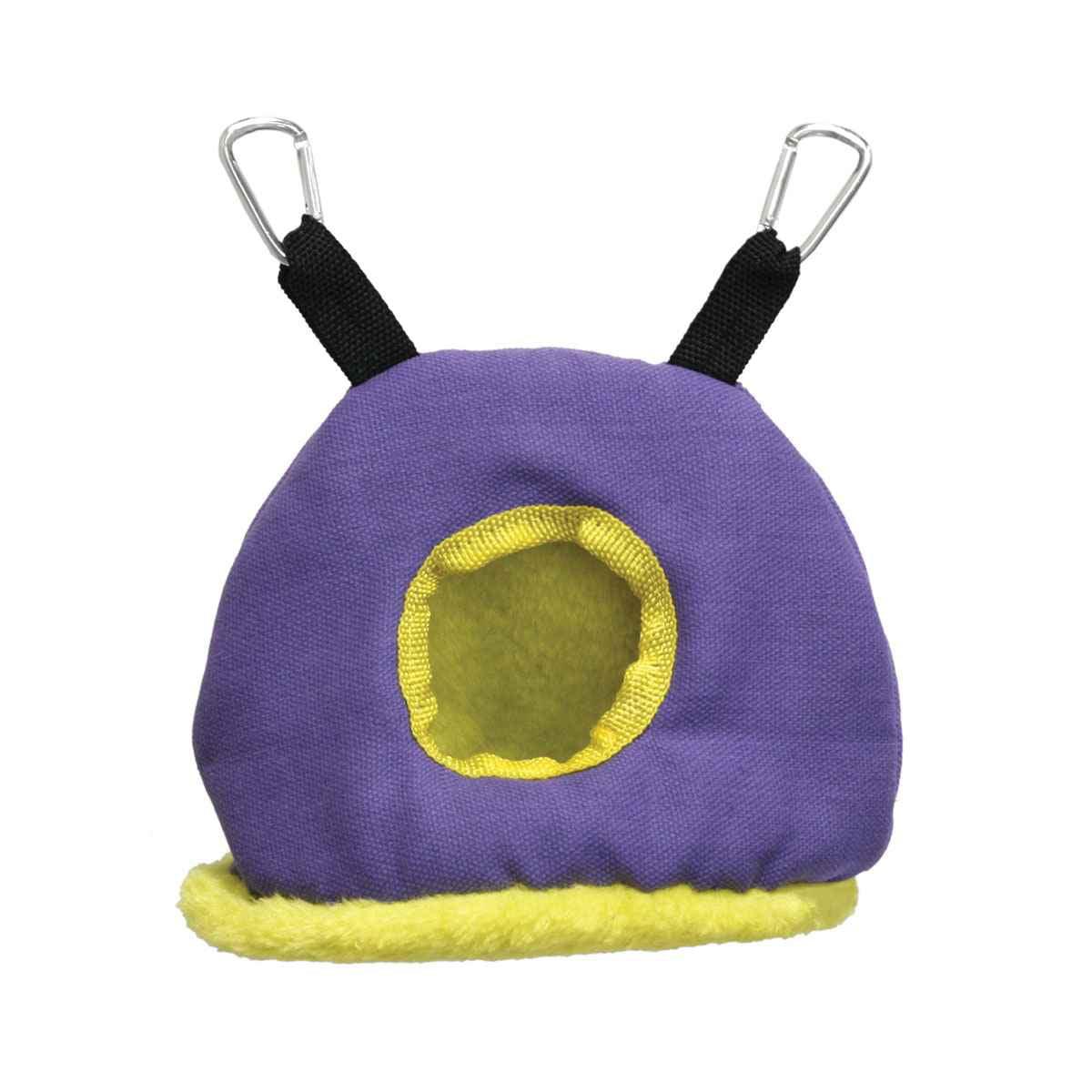 Prevue Pet Small Purple Snuggle Sack - 1167P