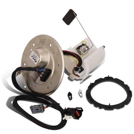 For 2001 to 2004 Ford Mustang 3.8L / 3.9L / 4.6L Electric In -Tank Fuel Pump module Kit 02 03 E2301M