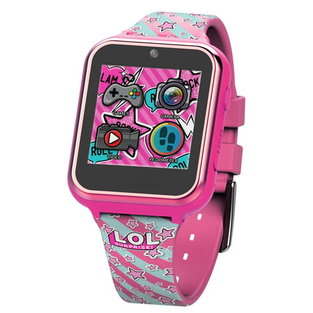L.O.L. Surprise! iTime Smart Kids Watch 40 MM ()