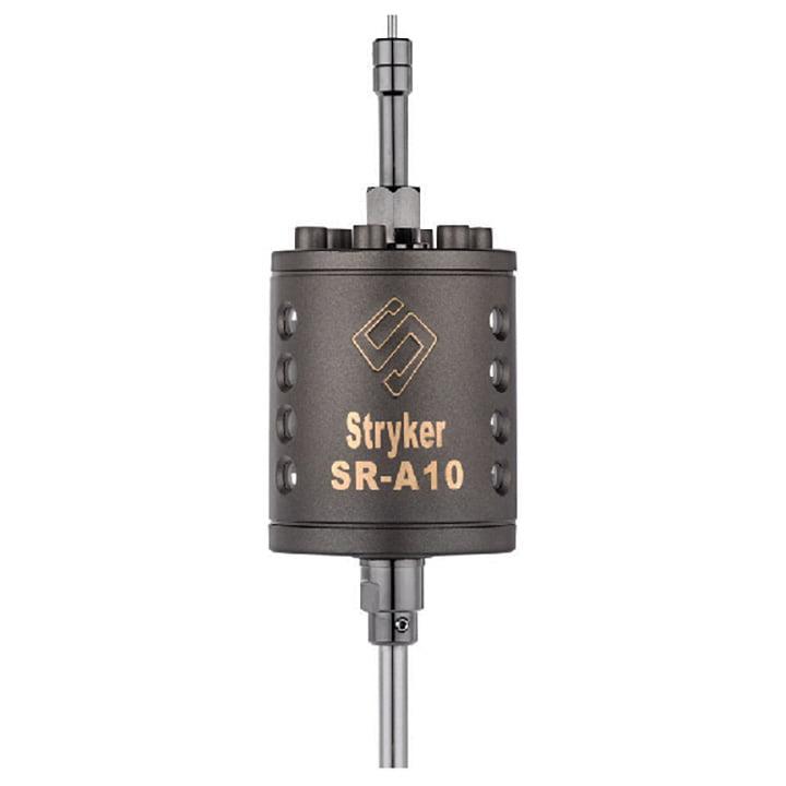 Stryker CB Antenna 6 gauge solid copper 100% silver plate...