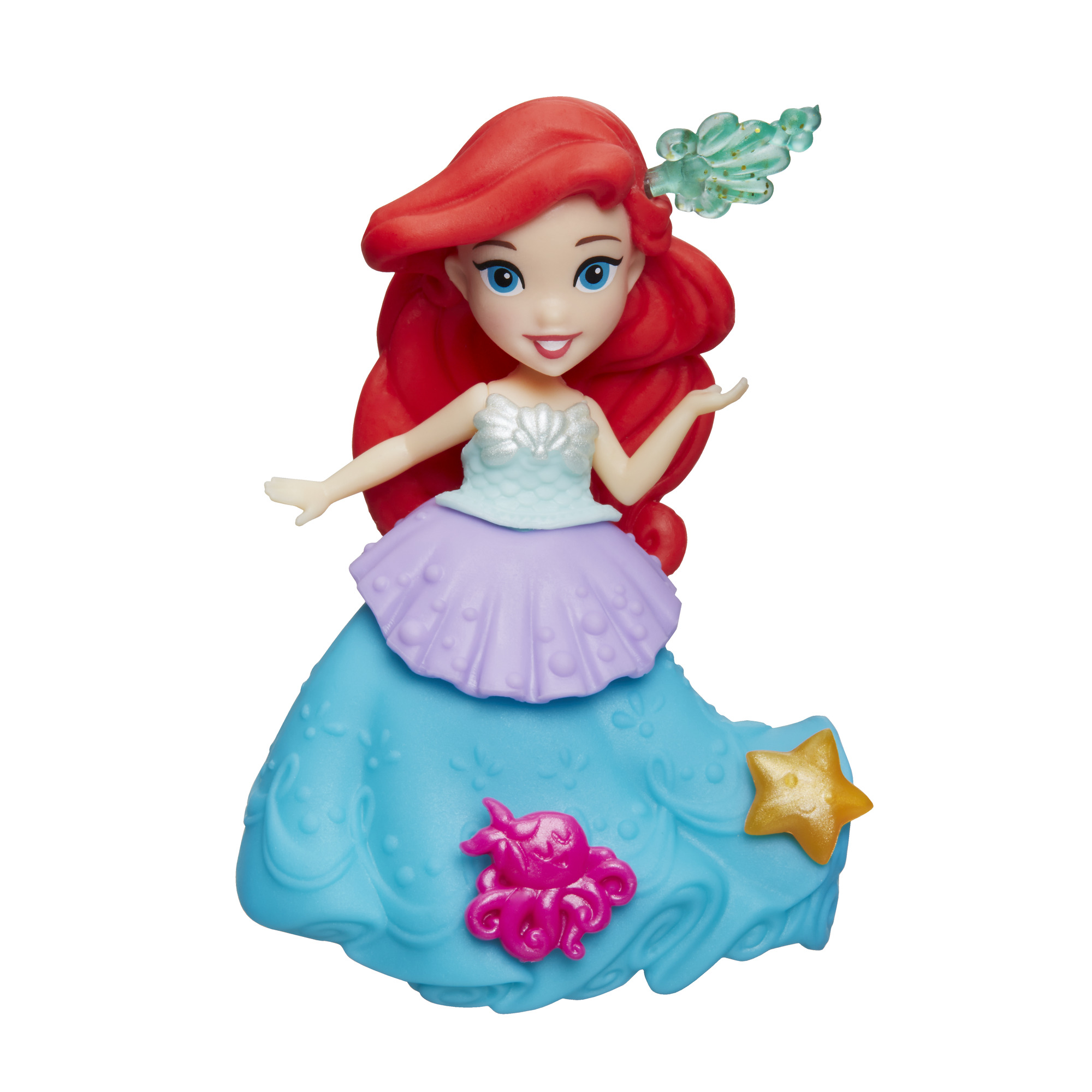 DPR SMALL DOLL ARIEL
