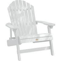 highwood® King Hamilton Folding & Reclining Adirondack Chair