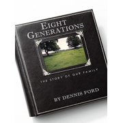 Eight Generations - eBook