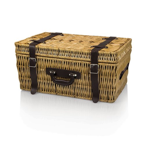 Picnic Time Carnaby St. Picnic Basket Set by Picnic Time