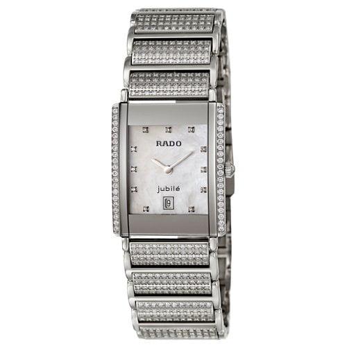 Rado Integral Jubile Women's Quartz Watch R20673912