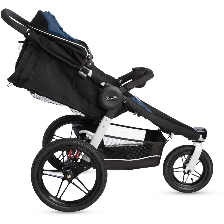 Graco Relay Connect Travel System Car Seat Stroller bo Jaguar Walmart