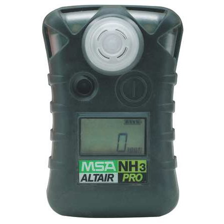 Msa 10076735 Single Gas Detector  Phosphine