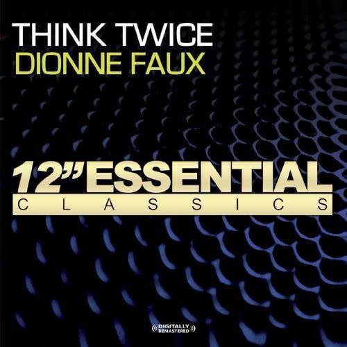 Dionne Faux - Think Twice [CD]