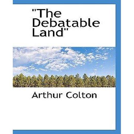 The Debatable Land - image 1 of 1