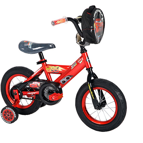 Huffy 12'' Boys' Disney Cars Bike