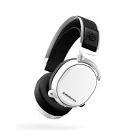 SteelSeries 61474 Arctis Pro Headset, White