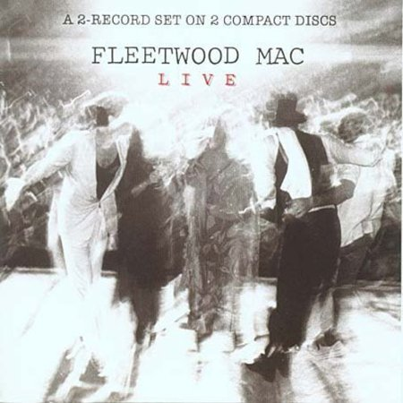 Fleetwood Mac - Live [CD]
