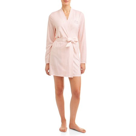 1 Robe - JV Apparel Women's and Women's Plus Sleep Robe