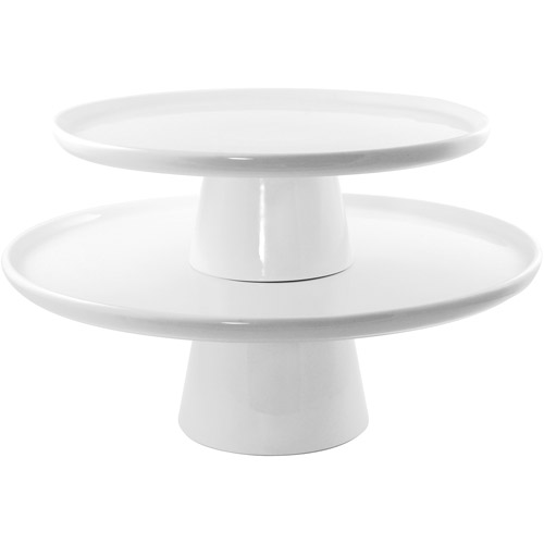 2 tier cake stand 10 strawberry 2 tier cake stand set white 1051