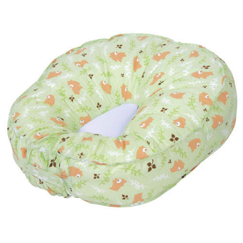 Podster(R) Replacement Cover - Green Bears Print