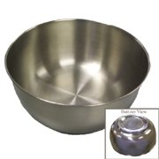 022802-000-000, Stainless Steel Mixer Large Bowl fits Sunbeam 2356