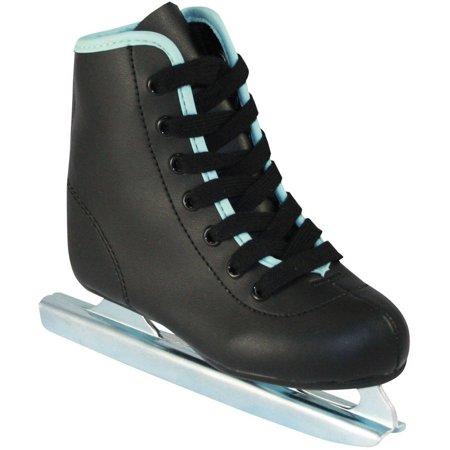 Image of American Boys' Little Rocket Double-Runner Ice Skates