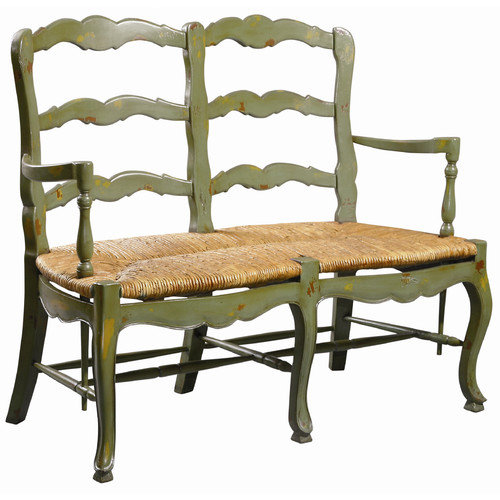 Furniture Classics LTD French Country Settee Loveseat
