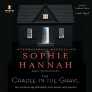 The Cradle in the Grave - Audiobook