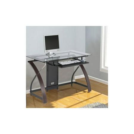 Z Line Designs Forrester Computer Desk