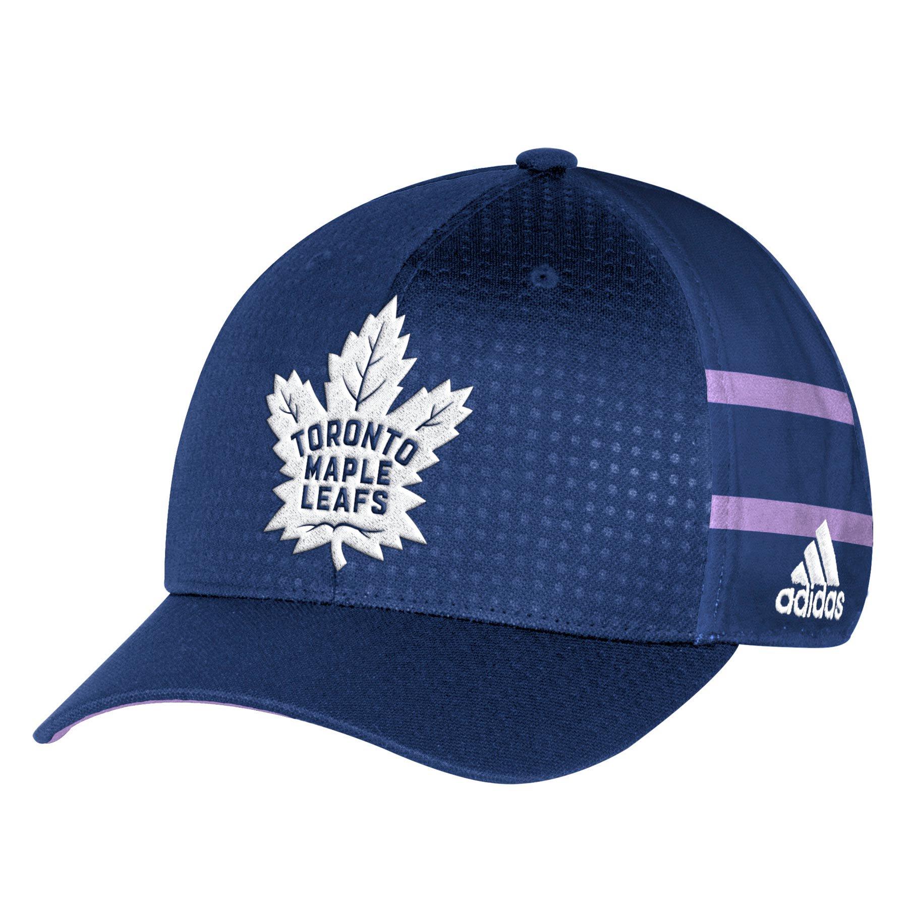 size 40 8e47c 6f1b8 Toronto Maple Leafs NHL 2017 adidas Hockey Fights Cancer ...