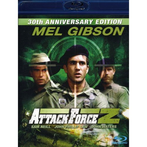 Attack Force Z (Anniversary Edition) (Blu-ray) (Widescreen)