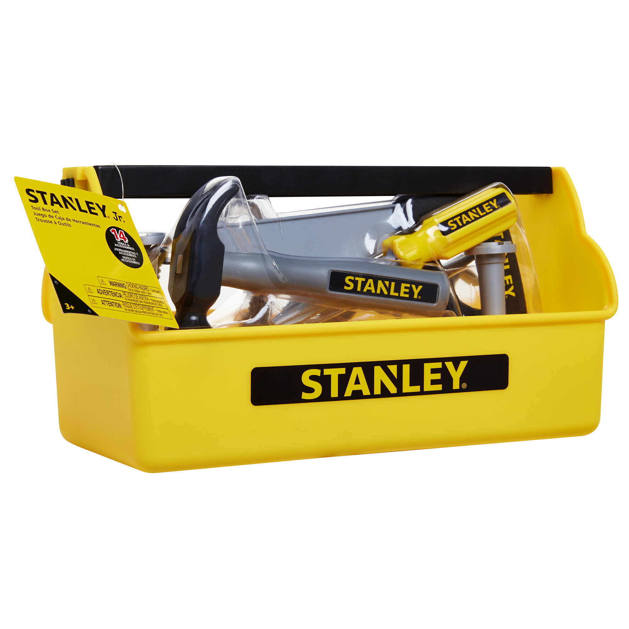 Stanley Jr. Tool Box