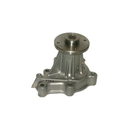 Gates 42232 Water Pump For Nissan 300ZX, Mechanical 1987 Nissan 300zx Engine
