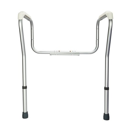 - UBesGoo Bathroom Toilet Safety Rail Tub Support Grab Bar Elderly Disability Handrail