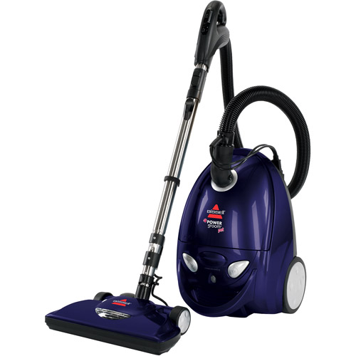 Bissell PowerGroom Canister Vacuum, 67E2