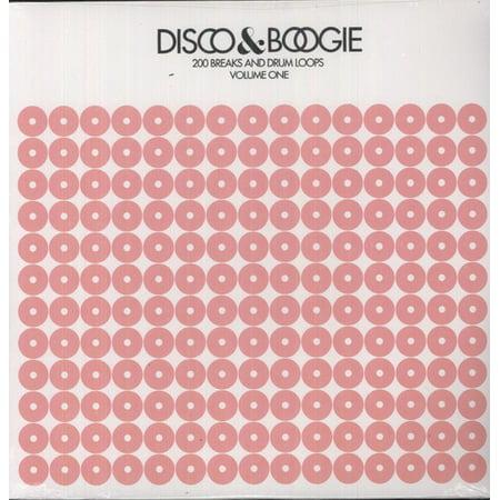 200 Breaks & Drums Loops 1 (Royalty Free Drum Loops)