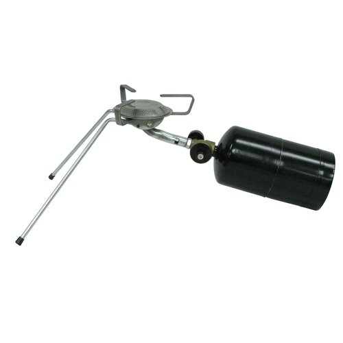 Century Outdoor Grasshopper Single Burner Regulated Stove by