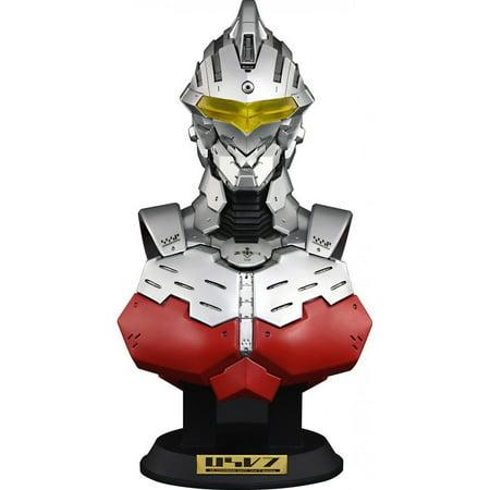 Ultraman: Ultraman Suit Ver 7.2 Bust Up Figure