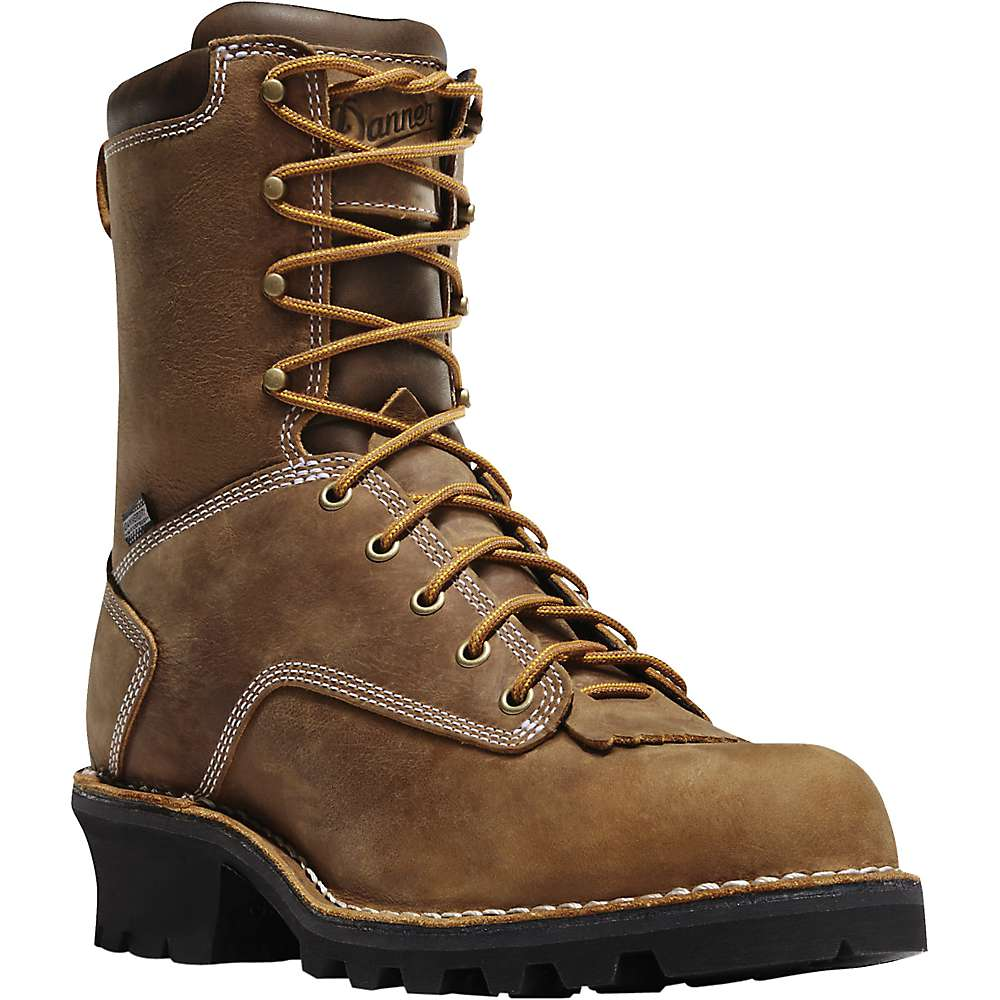 Danner Men's Danner Logger 8IN 400G Insulated Boot by Danner