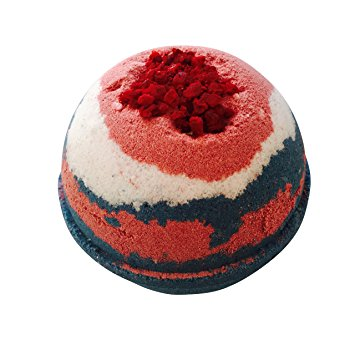 The Patriot Bath Bomb by Soapie Shoppe