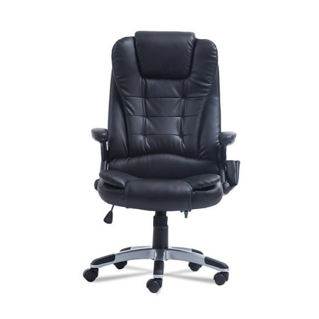 360 Degree Rotation Home Office Computer 6 Point Wireless Game Massage Chair