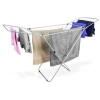Sunbeam Enamel Coated Steel Clothes Drying Rack