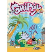 Grippy T02 - eBook