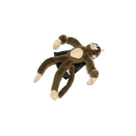 Flying Screaming Slingshot (Flingshot Slingshot Flying Screaming Monkey Multi-Colored )
