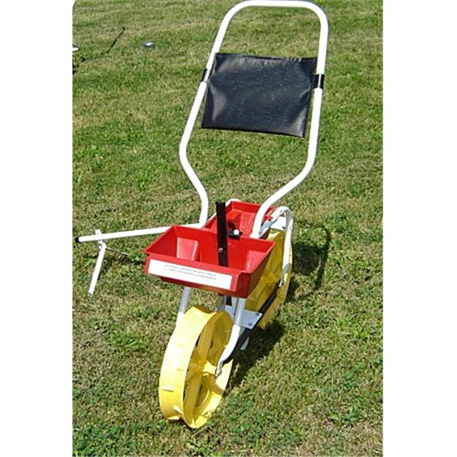 MWP GSF 31M Vegetable Garden Seed Row Planter Walmartcom