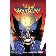 All-New Wolverine Vol. 1 : The Four Sisters