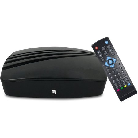 Refurbished IVIEW IVIEW-3200STB Multimedia Converter Box. Digital to Analog, QAM