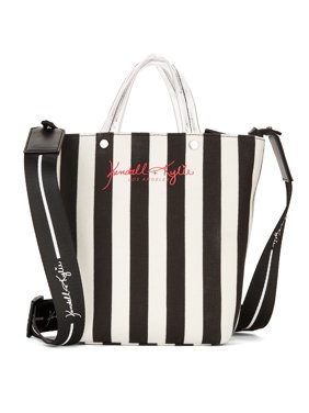 Product Image Kendall + Kylie for Walmart Black Lucite Mini Tote Crossbody 23ecc70e9acb7