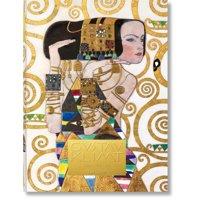 Gustav Klimt. the Complete Paintings (Hardcover)
