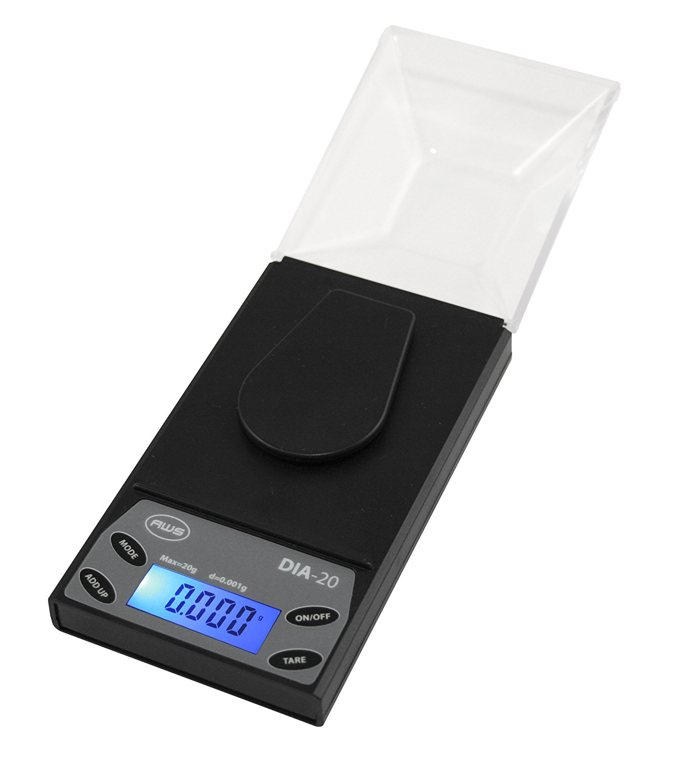 American Weightscales DIA20 American Weigh Scales Dia20 Digital ...