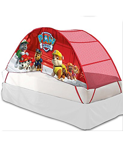 Paw Patrol Kidsu0027 Play Tents  sc 1 st  Walmart : kid tents at walmart - memphite.com