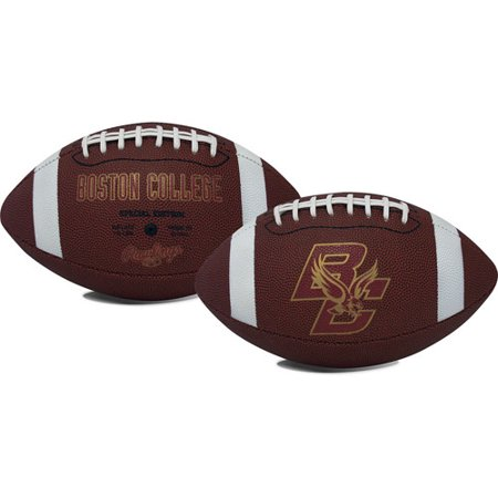 Boston College Eagles Rawlings Game Time Full Size Football Team Logo (Kentucky College Football)