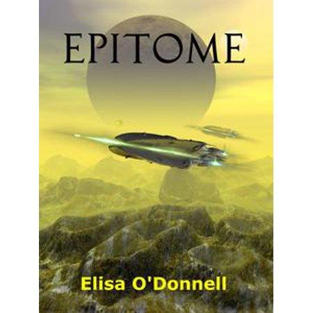 Epitome - eBook (Epitome Hardware)