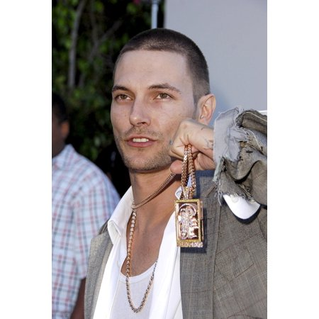 Kevin Federline At Arrivals For 8Th Annual Teen Choice Awards 2006 - Arrivals Gibson Amphitheatre Universal City Los Angeles Ca August 20 2006 Photo By Michael GermanaEverett Collection Celebrity](Party City Los Angeles Ca)